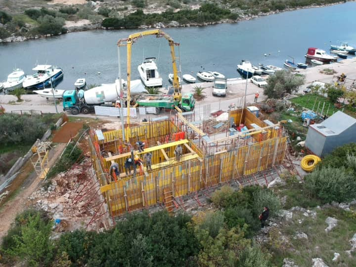 Građevinska tvrtka «Kvalitetna Gradnja»