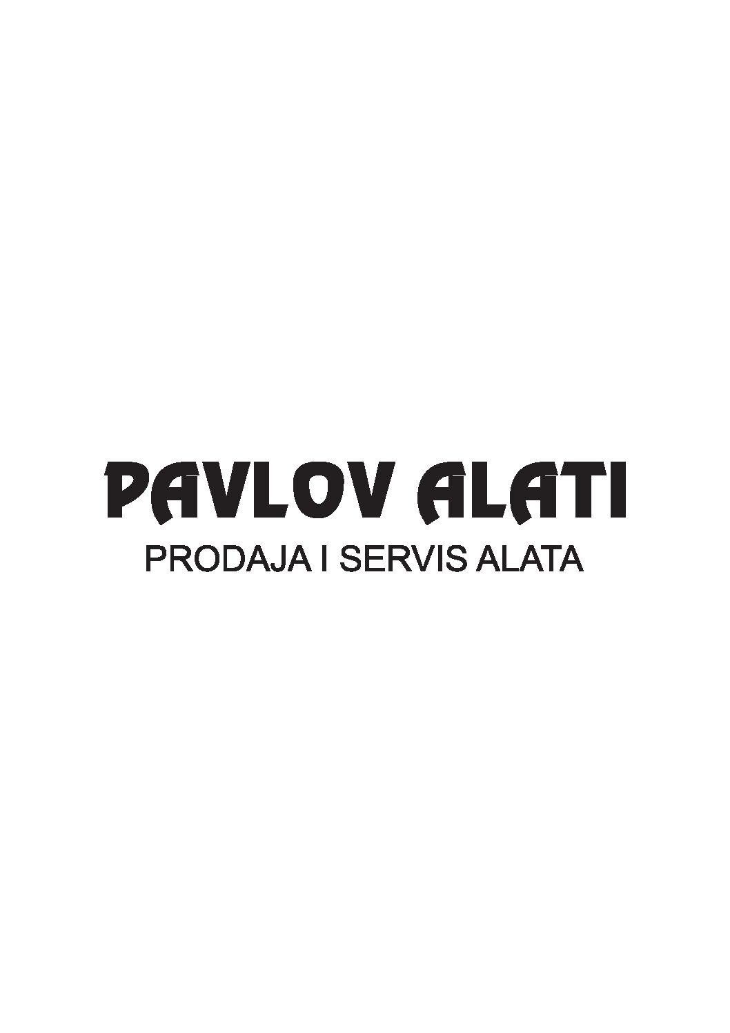 PAVLOV ALATI